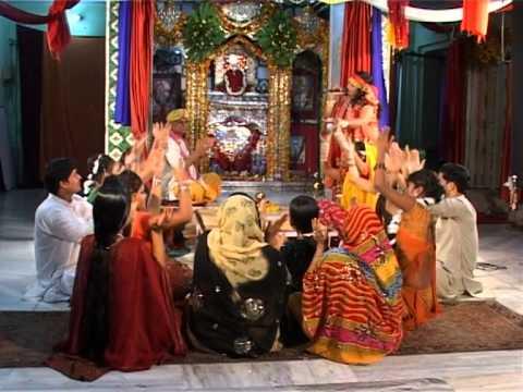 Sun Narayanoi Gatha - Dadi Ji Thari Beti Hoon - Superhit Rajasthani Songs video