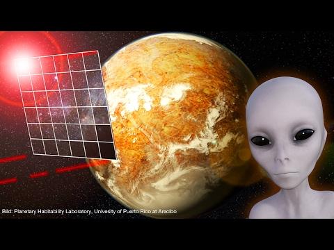 Reise zu Aliens? Nur 20 Jahre zum nächsten Stern! - Clixoom Science & Fiction