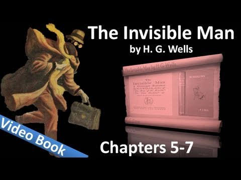 Chapter 05-07 - The Invisible Man by HG Wells