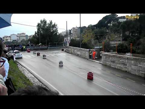 5 Rally di Sperlonga 2013 Passaggi ps3