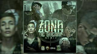 The Crash Lokote - Zona De Guerra (Remix) ft. Nez