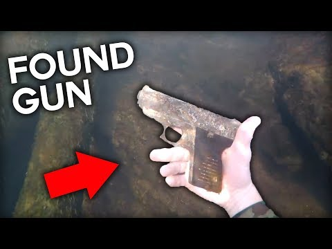 Top 5 SHOCKING River Treasure Finds! (Found Murder Weapon, Gun, Knife, iPhone, and MORE!)