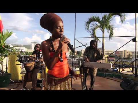 Jah9 | New Name | Jussbuss Acoustic | Episode 11