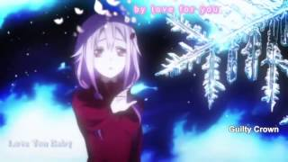 Love Is A Beautiful Pain Endless Tears Vietsub w kara and anime's name