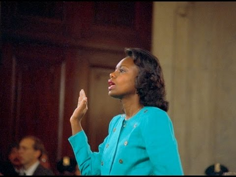 How Did Anita Hill Change the World? Early Life, Author, Case, Book (1997)
