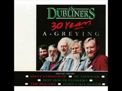 Dubliners - Eileen Og