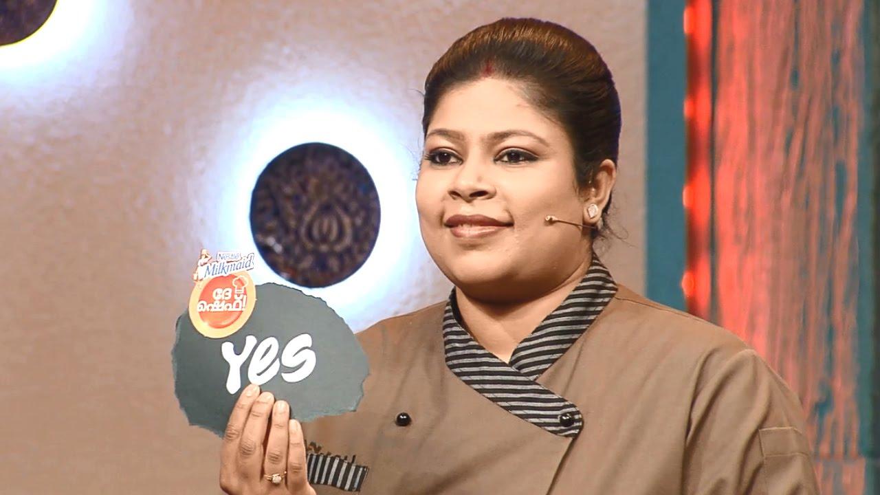 Dhe Chef | Episode 66 - Who will be return to Kitchen? | Mazhavil Manorama