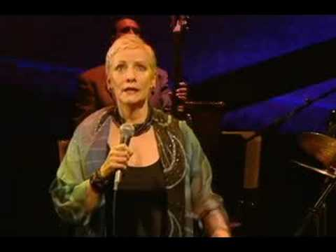Betty Buckley - Meadowlark Video