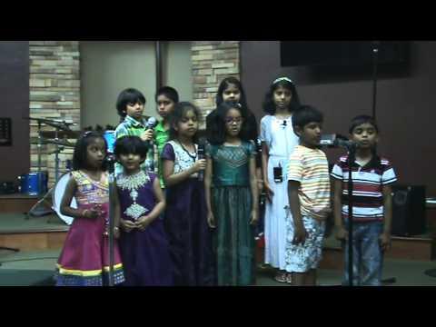 Yesuni Prema(Telugu) by CTCF Kids(Father Day Special) Photo Image Pic