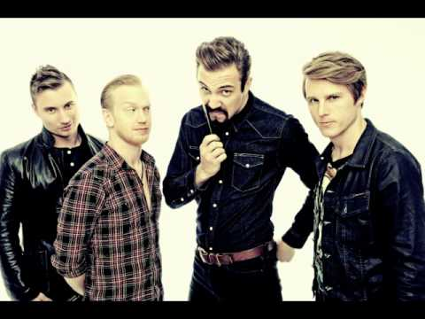 Royal Republic - We Are The Royal Full Album