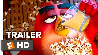 The Angry Birds Movie 2 Trailer #1 (2019) | Movieclips Trailers
