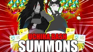 ***THANK THE RATES!*** NEW BLAZING BASH SUMMONS