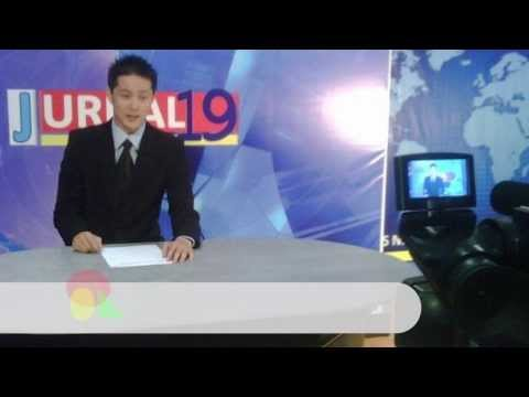 media arya wiguna power ranger