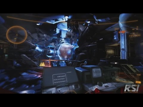 Star Citizen - New Update, New Ship, FPS Demo Reveal