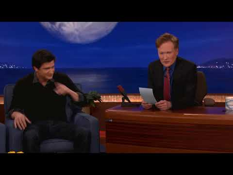 Ken Marino's Inside Joke With Paul Rudd - CONAN on TBS