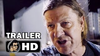 THE OATH Official Trailer #2 (HD) Sean Bean Crackle Series