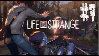 LIFE IS STRANGE#7 [EP2] - IL VIDEO HOT DI KATE!!!