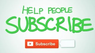How Can Subscribers Help Your Channel?