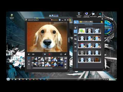 Программа для веб камеры для ноутбука