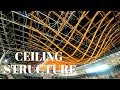 Glulam Structure Pt4 Hanging Ceiling Structure mp3