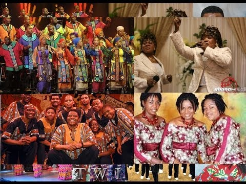 South African And Ghanaian Gospel 2 video