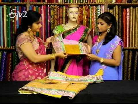 Etv2 Sakhi _20th August  2012_ Part 4