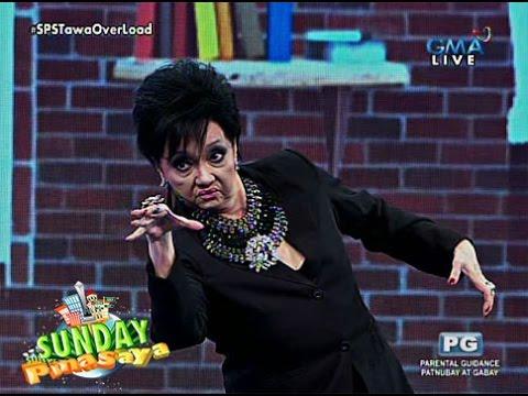 Sunday PinaSaya: Coach Celia vs. Coach Cynthia
