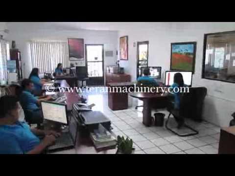 MAQUINARIA CHICAGO COMPRA Y VENTA DE MAQUINARIA METAL-MECANICA