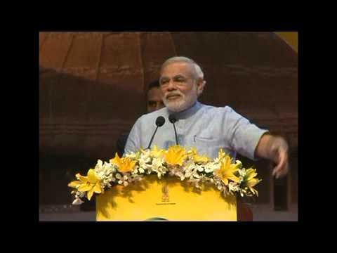 Shri Narendra Modi's vision on skill development of youth