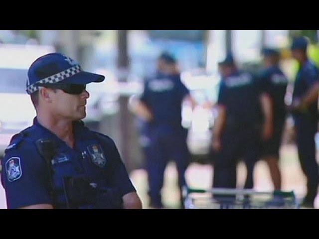 Polícia prende a mãe de sete das oito crianças mortas à facada na Austrália