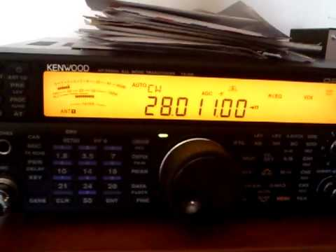 9M0L 10M CW FT 950 VS TS 590