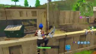 Fortnite Gameplay 15+ Wins 1000+ Kills New imulse grenades