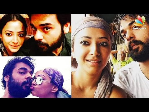 Swetha Basu finds Perfect Man after a painful past | Hot Tamil Cinema News