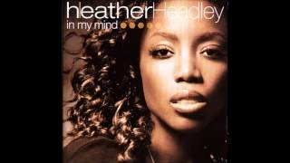 Watch Heather Headley Losing You video