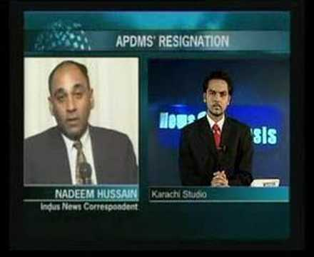 Indus News Programme News & Analysis 2