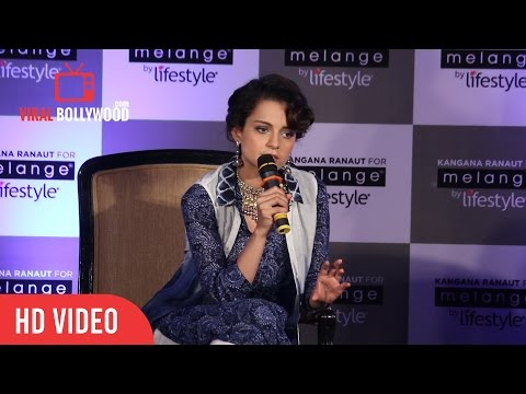 Kangana Ranaut Speaks On Hrithik Roshan & Her Controversy