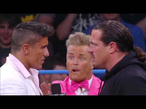 EC3 Places the Blame for What Happened to His Aunt on One Person (Aug. 20, 2014)