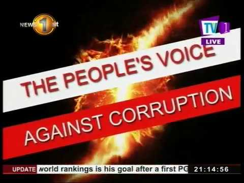 the peoples voice ag|eng