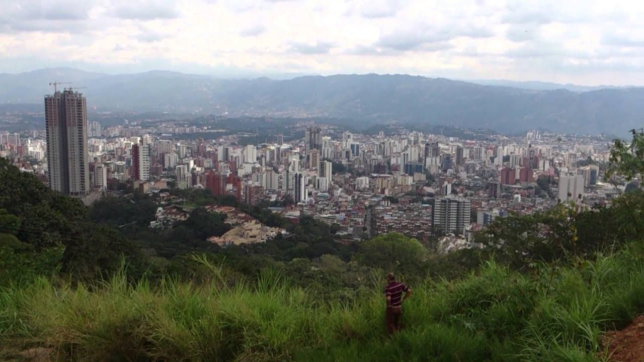 Bucaramanga Colombia Traveling