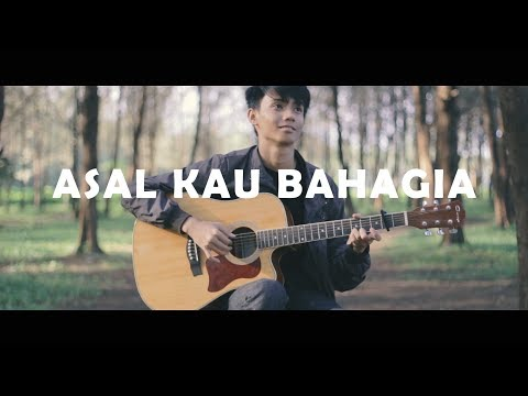 Asal Kau Bahagia - Armada (Fingerstyle Guitar)