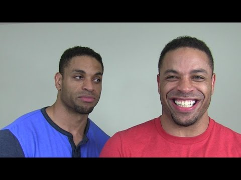 Girlfriend Trying To Boss Me Around @Hodgetwins