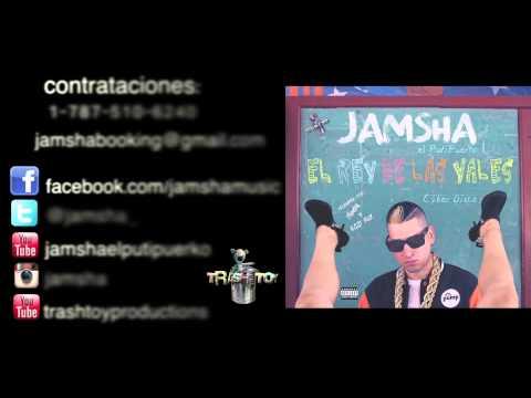 Jamsha El PutiPuerko Me Dejastes Plantao El Rey De Las Yales cancion original