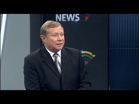 Newsroom: Hijacking with Ron Knott-Craig.