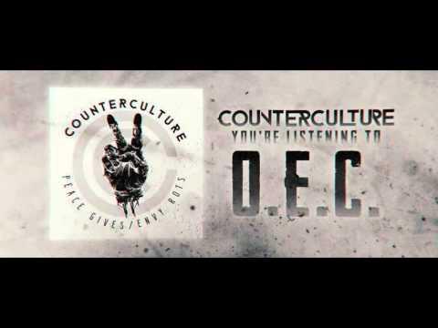 Counterculture - O.E.C. (Lyric Video)