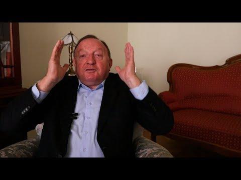Stanisław Michalkiewicz: Sukcesy Polski? To, że Jest! NOWY WYWIAD