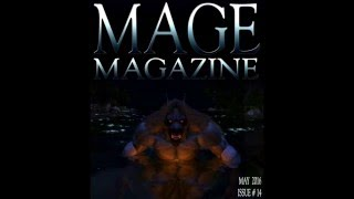 MAGE Magazine Issue 14
