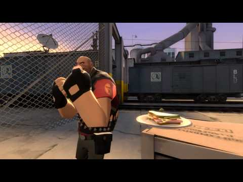 0 Heavy Suicide   Team Fortress 2 Saxxy Award TF2 Replay Entry