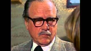 Marshall McLuhan - rare archival footage from 1977 - ABC Radio National