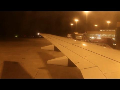 SAS Scandinavian Airlines SK126 Malmø-Stockholm Arlanda 737-600 ...