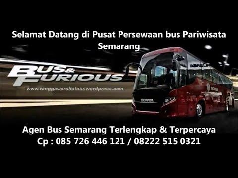 08222-515-0321, SEWA BUS PARIWISATA SEMARANG   TERPERCAYA